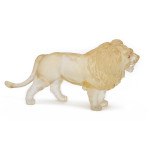 Faberge Golden Quartz Lion
