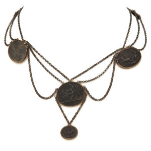 Berlin Iron Necklace