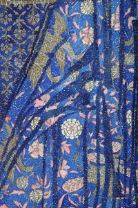 Curtain design detail Leon Bakst