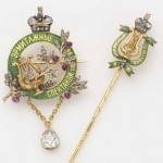 ALVR Hermitage Presentation Jewels