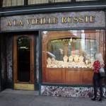 Gem Gossip Visits A La Vieille Russie