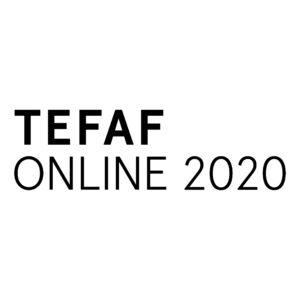 TEFAF Online logo