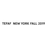 logo, TEFAF NY Fall 2019