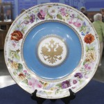 Russian Imperial Charger - Antiques Roadshow