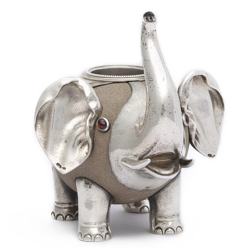 Rappoport elephant