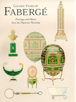 Golden Years of Fabergé
